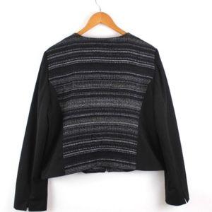 Ann Taylor Jackets & Coats - Ann Taylor LOFT Factory Women's Blazer Black XL